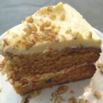 Delightfully Decadent Carrot Cake