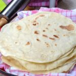 Easy Homemade Flour Tortilla Recipe