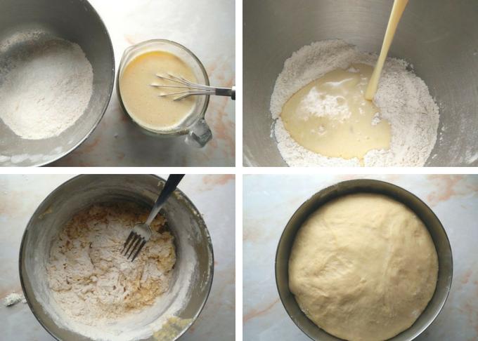 Easy Potato Bread