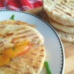 Yeast Free Stove Top Pita Recipe