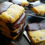 Double Chocolate Chip Shortbread