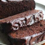 This Chocolate Sour Cream Cake is rich, decadent, and has amazing texture and flavor. Topped with silky chocolate frosting, this bake is sure to satisfy your chocolate cravings! It's perfect for your any day treat or makes a beautiful celebration cake that's sure to impress.