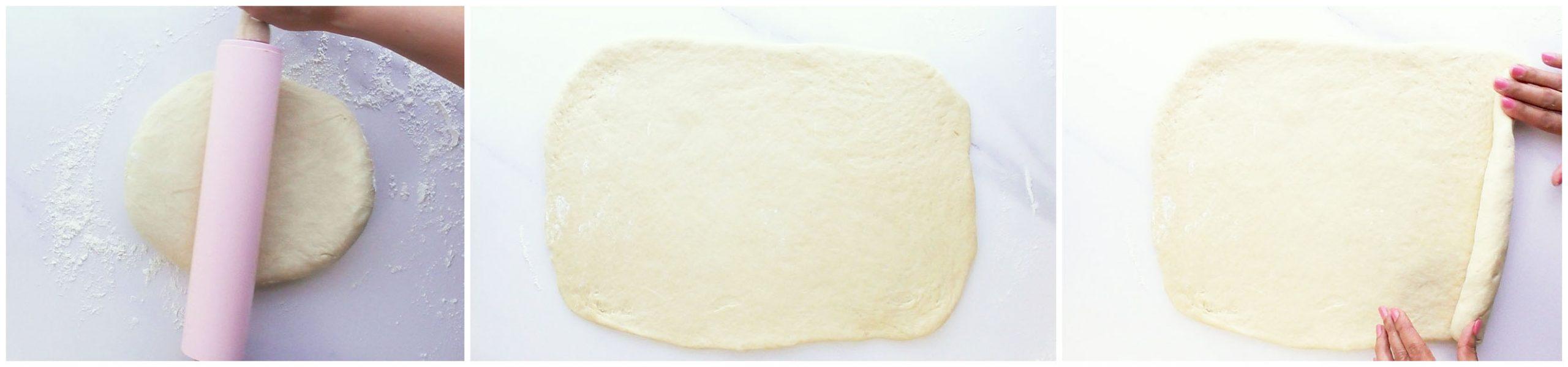 How to make Condensed Milk Bread